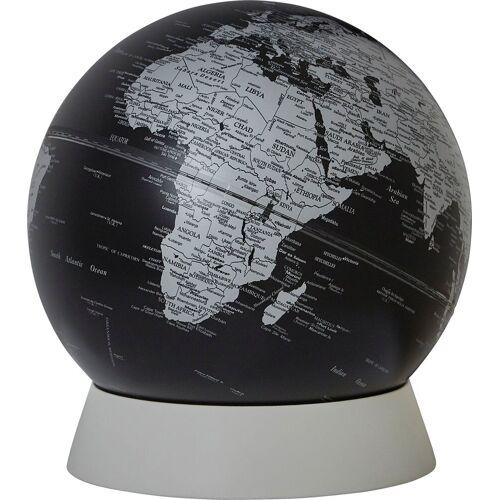 emform® Globus »Globus Ring 250 matt black«, (2-tlg)