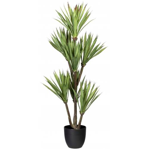 Creativ green Künstliche Zimmerpflanze »Yucca« Yucca, , Höhe 110 cm