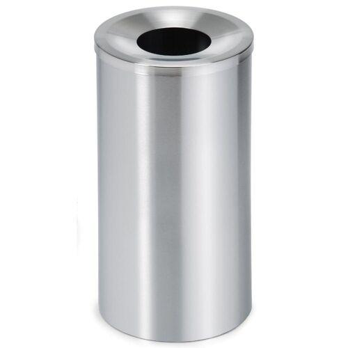BLOMUS Papierkorb »Casa Matt Steel«
