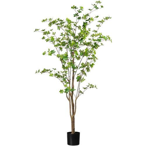 Creativ green Kunstbaum »Louisiana-Baum« Louisiana-Baum, , Höhe 180 cm