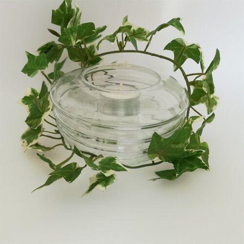 HTI-Line Teelichthalter »Teelichthalter Teelichthalter«