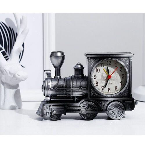 Gotui Wecker »Kinderwecker« Uhr,Zuhause wecker,Kinder Geschenk, Silber