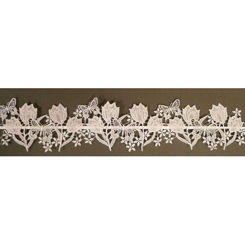 Stickereien Plauen Fensterbild »Tulpen«