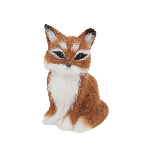 VBS Dekofigur »Fuchs Foxy«, 8 cm