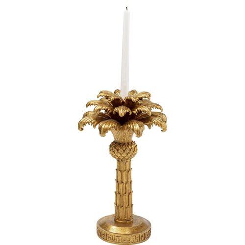 KARE Kerzenständer »Kerzenständer Palm Tree 37cm«