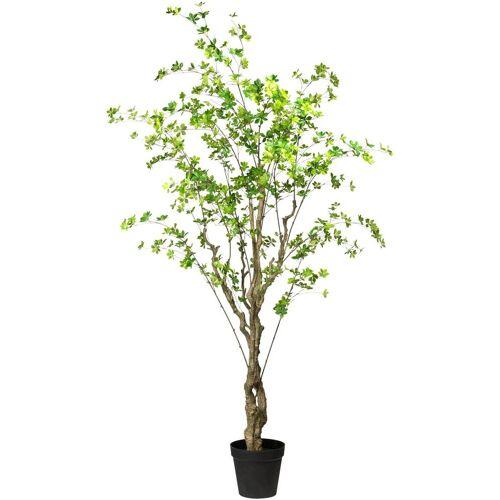 Creativ green Kunstbaum »Louisiana-Baum« Louisiana-Baum, , Höhe 240 cm