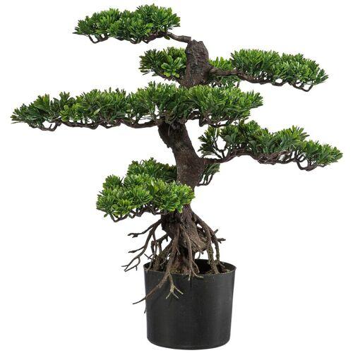 Creativ green Kunstpflanze »Bonsai«, , Höhe 75 cm, Höhe 75 cm