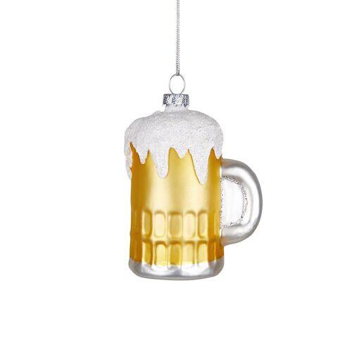 BUTLERS Hänge-Weihnachtsbaum »HANG ON Anhänger Bierglas«