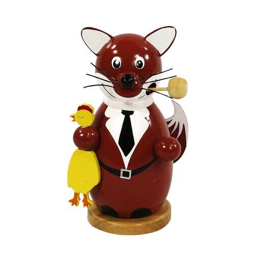SIGRO Räuchermännchen »Räucherfigur Fuchs«