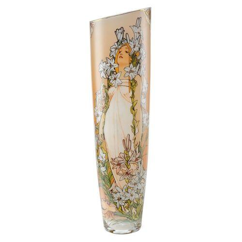 Goebel Dekovase »Die Lilie Vase Artis Orbis«