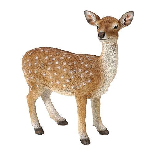 Dehner Dekofigur »Dekofigur Bambi, ca. 52 x 51 x 22 cm, Polyresin«