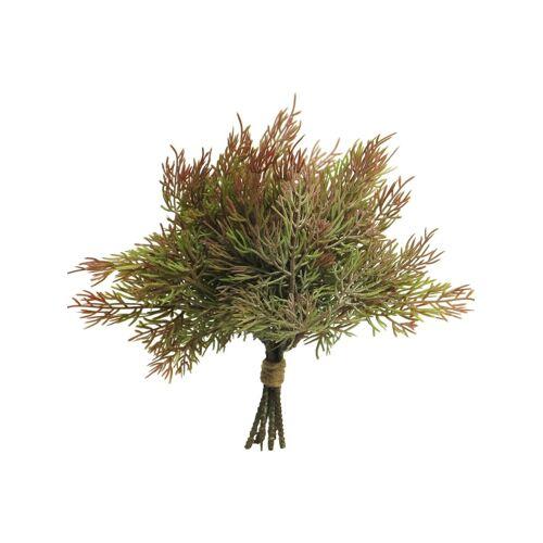 VBS Kunstpflanze »Scheinzypressen Bund«, , Höhe 30 cm, 22 cm lang