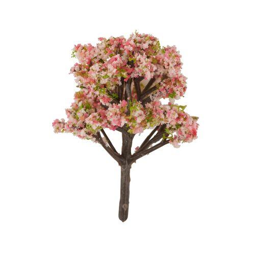 HobbyFun Dekofigur »Strauch blühend«, 6 cm hoch