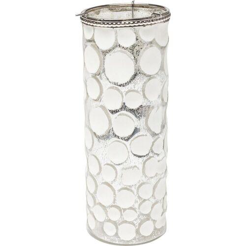 KARE Kerzenständer »Teelichthalter Polar Circles 22cm«