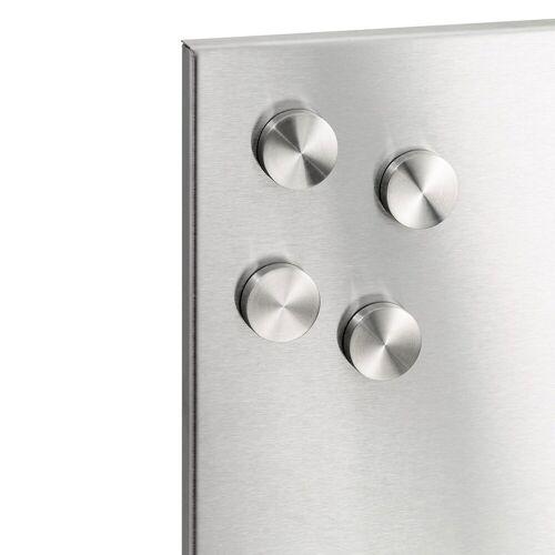 BLOMUS Magnet »Magnete MURO 2.5 cm - 4er Set mit Kratzschutz«