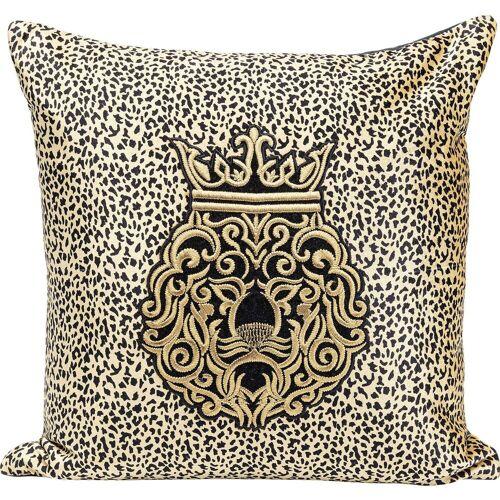 KARE Dekokissen »Kissen Lion King 45x45cm«