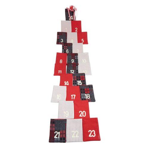VBS Kalender zum Selbstbasteln »Ruwer«, 112 x 28 cm