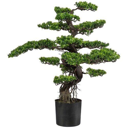 Creativ green Kunstpflanze »Bonsai«, , Höhe 90 cm, Höhe 90 cm