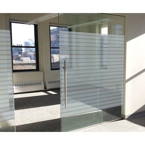 ADOB Fensterfolie »Office«, semi-transparent