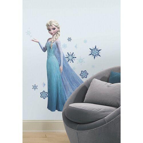 RoomMates Wandsticker »Wandsticker Die Eiskönigin, Elsa, 36-tlg.«