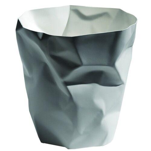 Klein & More Papierkorb »Klein und More Abfalleimer Bin Bin in der Farbe weiss«