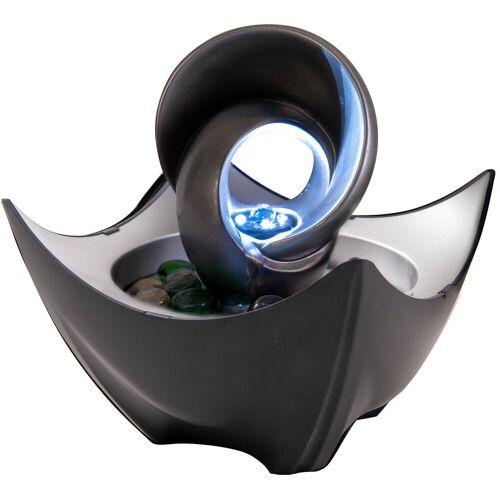 näve LED Tischleuchte »Brunnen«