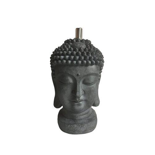 HTI-Line Dekofigur »Öllampe Buddha 2 Öllampe Buddha 2« (1 Stück), Öllampe