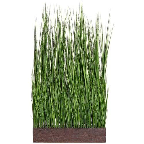Creativ green Kunstgras »Gras Raumteiler«, , Höhe 125 cm