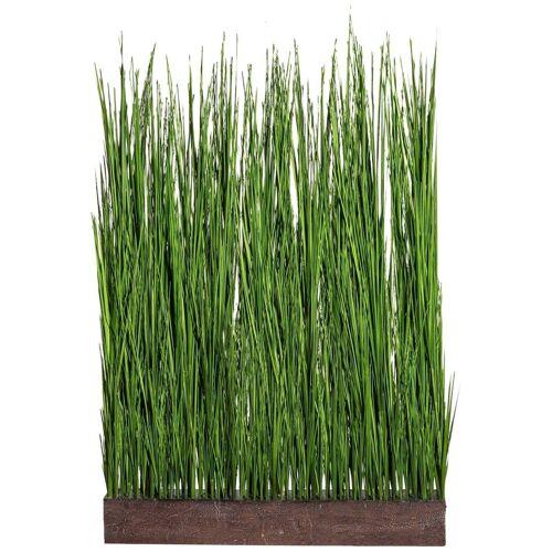 Creativ green Kunstgras »Gras Raumteiler«, , Höhe 150 cm