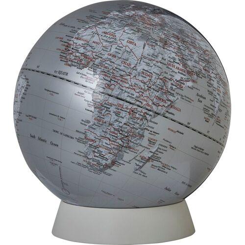 emform® Globus »Globus Ring 300 Silver«, (2-tlg)