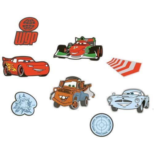Disney Wandtattoo »Cars - 24 Stickers« (Set, 24 Stück)