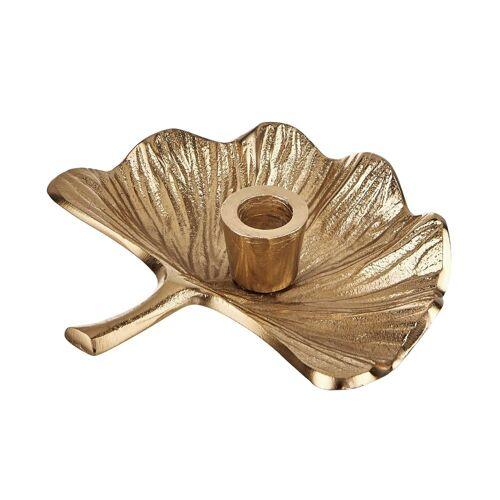BUTLERS Kerzenhalter »GOLDEN NATURE«