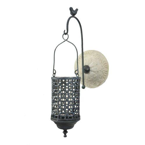 HTI-Living Kerzenhalter »Wandkerzenhalter Little Bird 2«