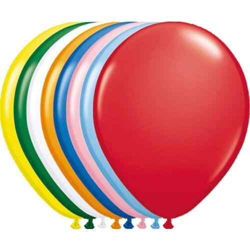 Folat Luftballon »Luftballons, 100 Stück«