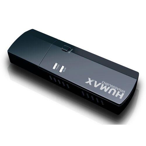 Humax Wi-Fi Dongle für -Receiver »USB WLAN Stick«, schwarz
