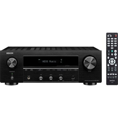 Denon »DRA-800H« 2 Stereo-Netzwerk-Receiver (WLAN, Bluetooth), schwarz