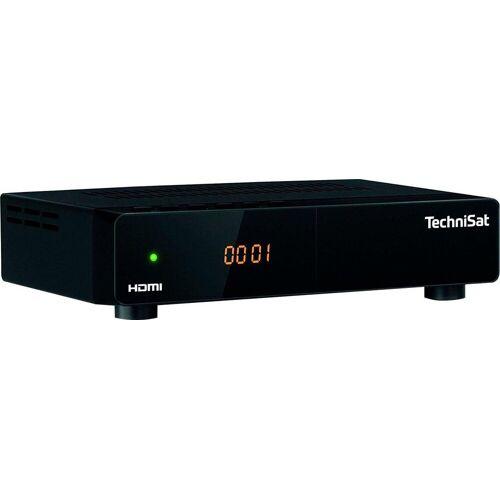 TechniSat »HD-S 222« SAT-Receiver (LAN (Ethernet)