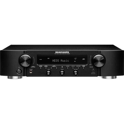 Marantz »NR1200« 2 Stereo-Netzwerk-Receiver (Bluetooth, WLAN), schwarz