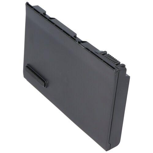 AccuCell »Akku passend für Acer Aspire 5520 14,8 Vo« Laptop-Akku