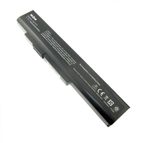 MTXtec »Akku LiIon, 10.8V, 4400mAh für MEDION Akoya E7222 MD99030« Laptop-Akku
