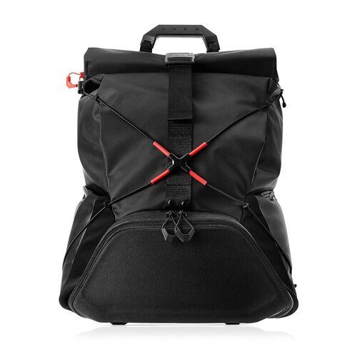 HP OMEN X Transceptor Gaming-Rucksack »43,94 cm (17 Zoll) Notebook-Rucksack«, schwarz