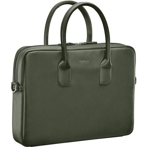 Mobilis Case Laptoptasche »Laptoptasche ORIGINE ONE 14-16 Zoll«, Oliv