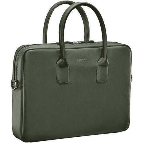 Mobilis Case Laptoptasche »Laptoptasche ORIGINE ONE 11-14 Zoll«, Oliv