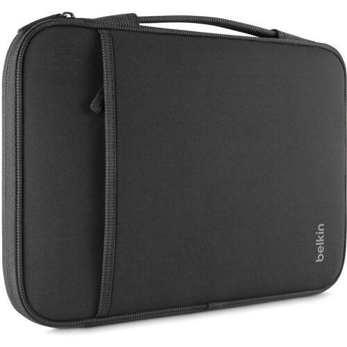 "Belkin Notebooktasche »13"" Laptop/Chromebook Sleeve«, Schwarz"