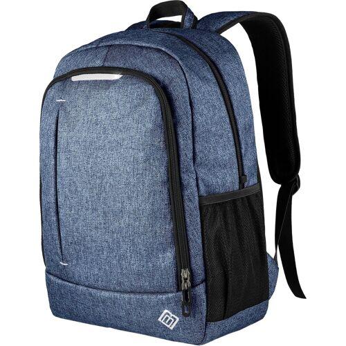BoostBoxx Notebook-Rucksack »Boostbag One Cityrucksack«, blau