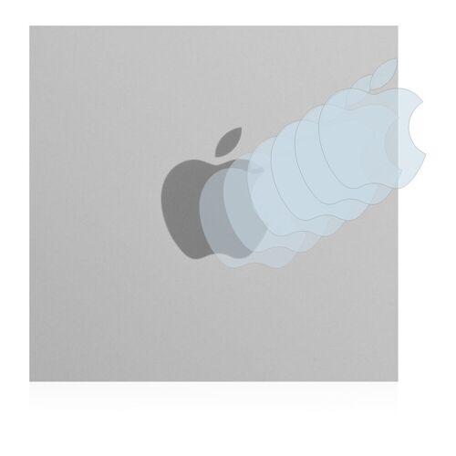 Savvies Schutzfolie »für Apple iPad 1 2010 (nur Logo)«, (6 Stück), Folie Schutzfolie klar