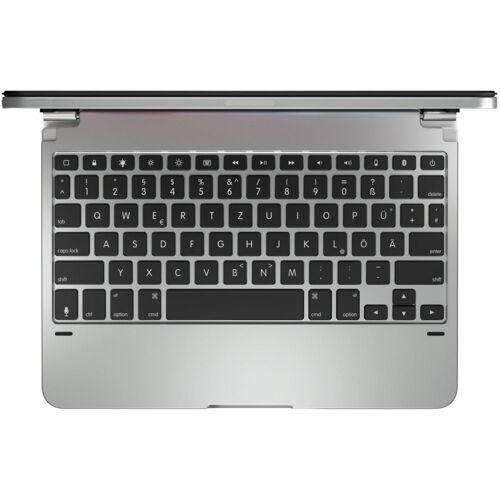BRYDGE »Apple iPad Pro 11 - Tastatur - silber« Tablet-Tastatur