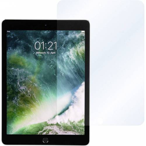 Hama Schutzfolie »Displayschutzfolie iPad 9.7 (März 2018), iPad 9.7 (März 2017), iPad Pro 9.7, iPad Air 2«