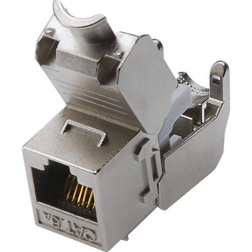 Digitus »CAT 6A Keystone Modul DN-93615« Netzwerkkabel
