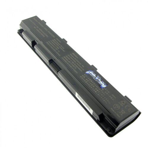 MTXtec »Akku Typ PA5036U-1BRS, PABAS264 für TOSHIBA Qosmio X870, Qosmio X875« Laptop-Akku